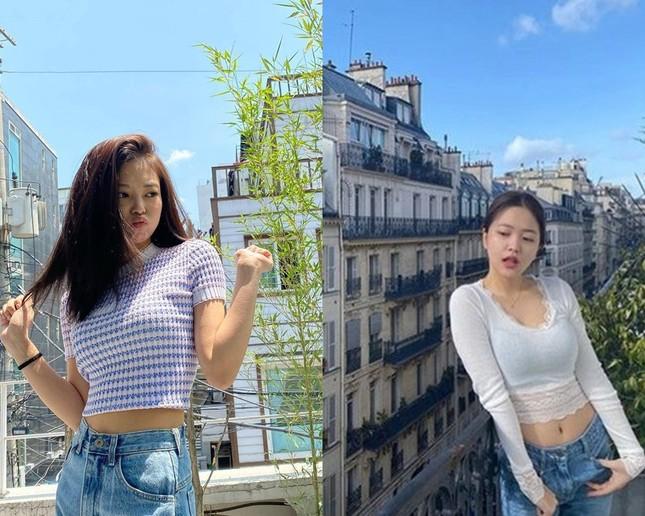 """Yeri (Red Velvet) thay đổi hình ảnh như thế nào mà bị bảo là """"bắt chước Jennie""""? ảnh 5"""