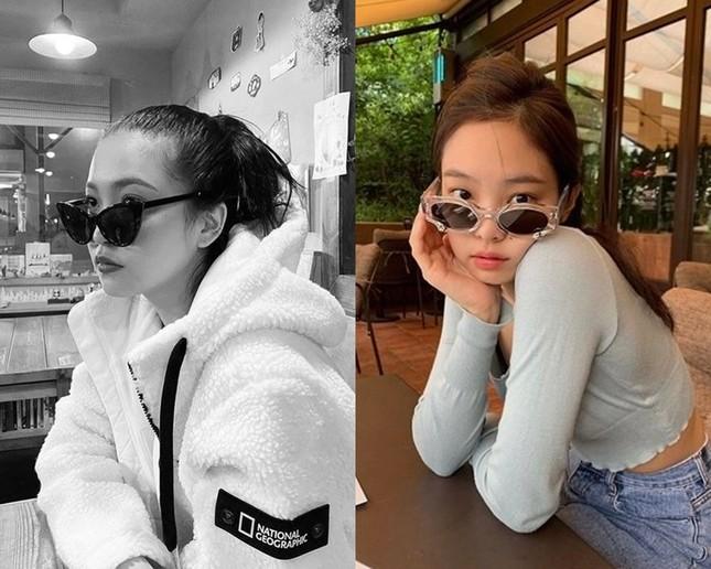 """Yeri (Red Velvet) thay đổi hình ảnh như thế nào mà bị bảo là """"bắt chước Jennie""""? ảnh 6"""