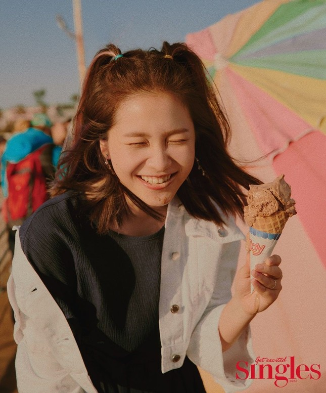 """Yeri (Red Velvet) thay đổi hình ảnh như thế nào mà bị bảo là """"bắt chước Jennie""""? ảnh 1"""