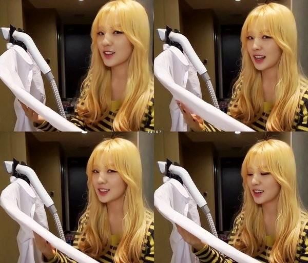 """Nhìn những hành động này, netizen gọi Irene (Red Velvet) là """"cô tiên quốc dân"""" cũng đúng ảnh 7"""