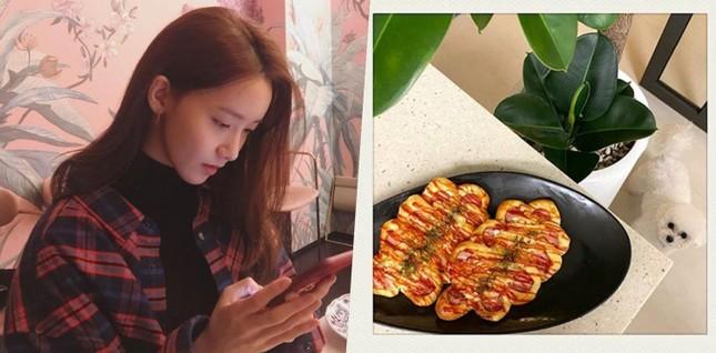 Học ngay Yoona 3 công thức nấu nướng bất bại, đến hội ghét bếp cũng làm được ảnh 4