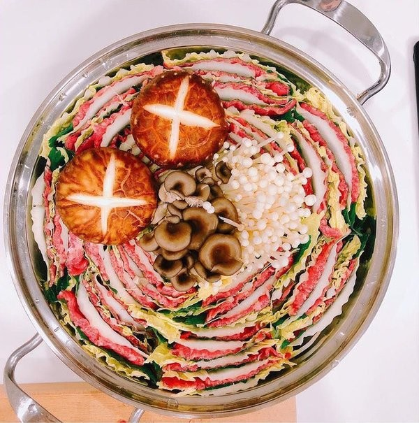 Học ngay Yoona 3 công thức nấu nướng bất bại, đến hội ghét bếp cũng làm được ảnh 3