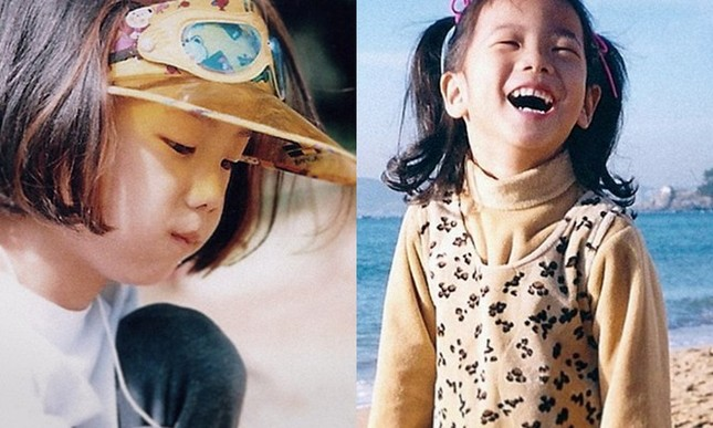 Netizen phẫn nộ khi biết Jisoo (BLACKPINK) khi còn bé đã bị họ hàng đối xử như thế này ảnh 3