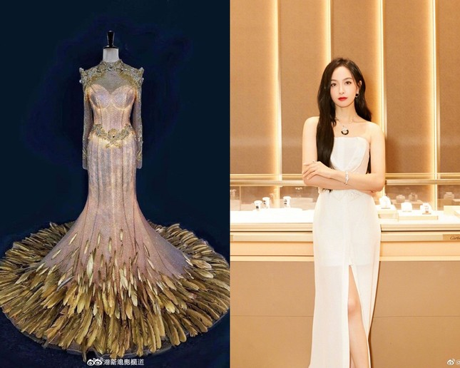 Danh hiệu Nữ thần Kim Ưng gặp nhiều thị phi nhất lịch sử đang gọi tên Tống Thiến ảnh 2