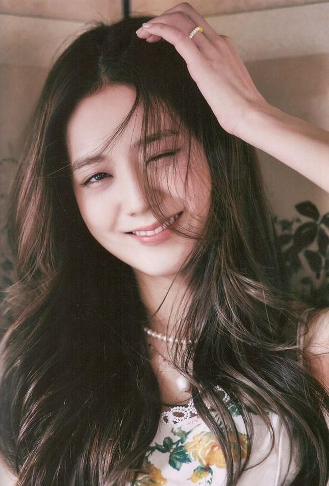 """Bất ngờ với top các nữ idol được fan quốc tế khen là """"xinh nhất K-Pop hiện nay"""" ảnh 9"""
