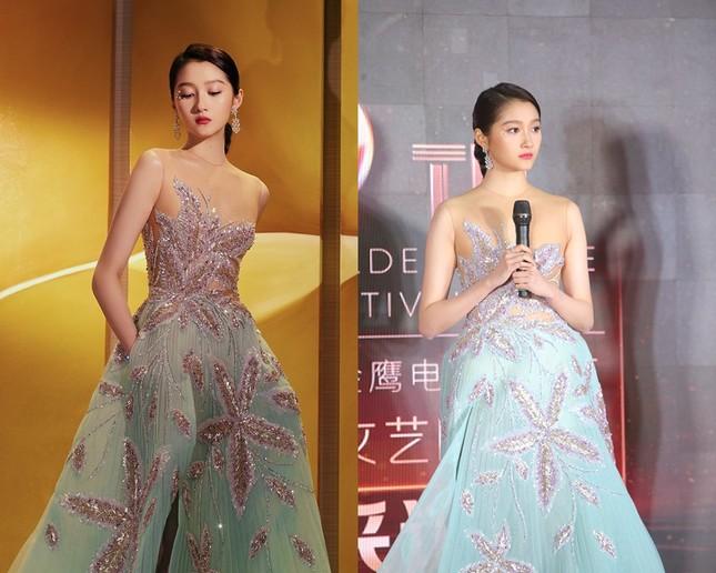 """Nhờ giải Kim Ưng, netizen mới biết Photoshop là """"phép màu thần diệu"""" của nhiều sao C-Biz ảnh 8"""