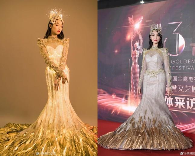 """Nhờ giải Kim Ưng, netizen mới biết Photoshop là """"phép màu thần diệu"""" của nhiều sao C-Biz ảnh 1"""
