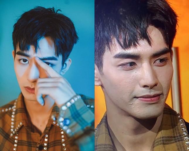 """Nhờ giải Kim Ưng, netizen mới biết Photoshop là """"phép màu thần diệu"""" của nhiều sao C-Biz ảnh 3"""