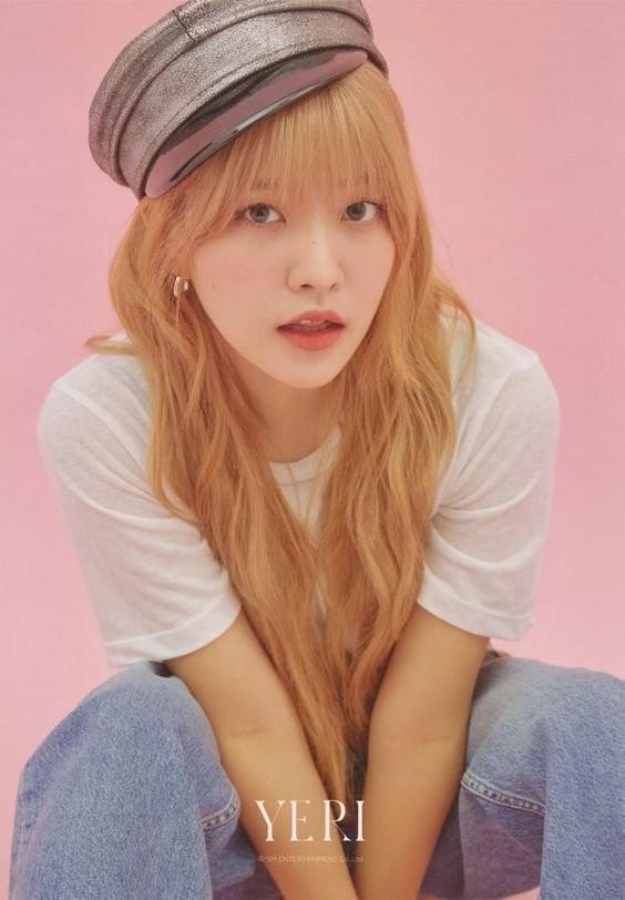 """Bất ngờ với top các nữ idol được fan quốc tế khen là """"xinh nhất K-Pop hiện nay"""" ảnh 2"""