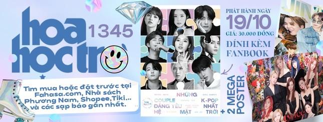 Mỹ nam xứ Hàn nào đẹp xuất sắc tới mức cả Jennie lẫn Lisa chọn làm hình mẫu lý tưởng? ảnh 8