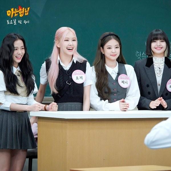 Mỹ nam xứ Hàn nào đẹp xuất sắc tới mức cả Jennie lẫn Lisa chọn làm hình mẫu lý tưởng? ảnh 1