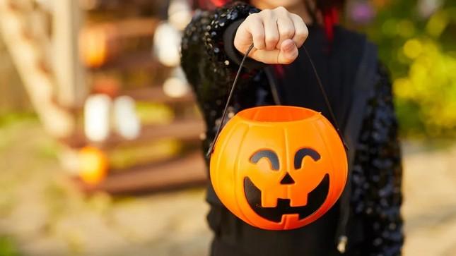 Thiên Thần Nhỏ 391: Bạn đã sẵn sàng cho một lễ hội Halloween tràn đầy yêu thương ấm áp? ảnh 1