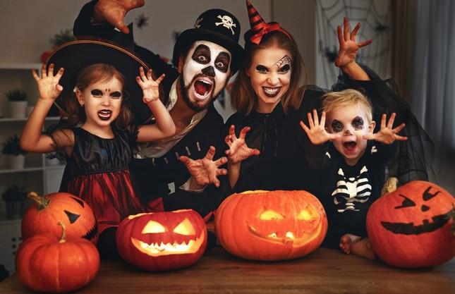 Thiên Thần Nhỏ 391: Bạn đã sẵn sàng cho một lễ hội Halloween tràn đầy yêu thương ấm áp? ảnh 3
