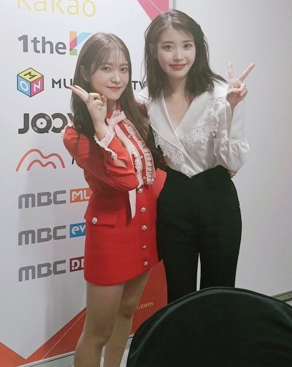 """Yeri có oan ức khi bị cho là """"chuyên gia sao chép"""": Từ Taeyeon, IU và giờ là Jennie? ảnh 4"""