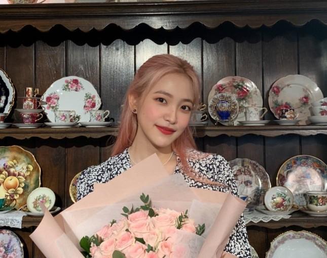 """Yeri có oan ức khi bị cho là """"chuyên gia sao chép"""": Từ Taeyeon, IU và giờ là Jennie? ảnh 6"""