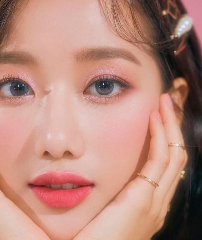 Những nữ idol sở hữu đôi mắt triệu người mê ở K-Pop: Đã hai mí còn to tròn ảnh 12