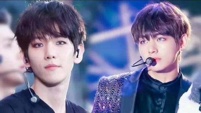 Những cặp idol giống nhau đến mức khiến fan bối rối: Người một nhà hay vô tình trùng hợp? ảnh 9