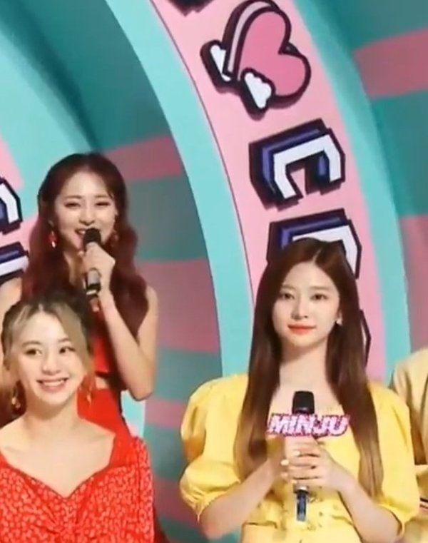 Những cặp idol giống nhau đến mức khiến fan bối rối: Người một nhà hay vô tình trùng hợp? ảnh 6