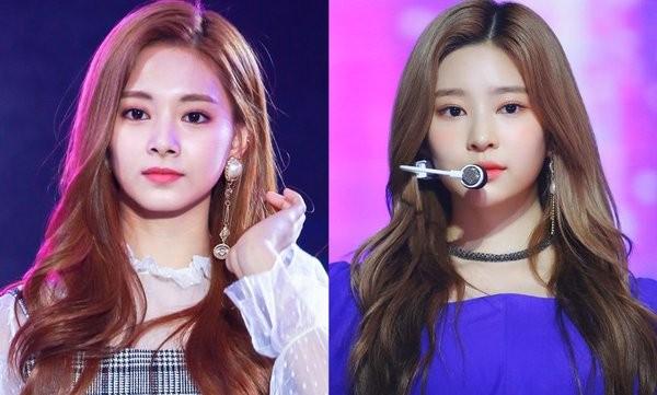 Những cặp idol giống nhau đến mức khiến fan bối rối: Người một nhà hay vô tình trùng hợp? ảnh 4