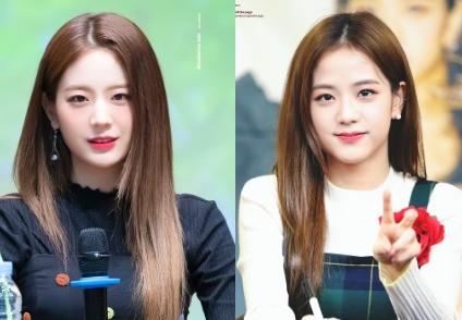 Những cặp idol giống nhau đến mức khiến fan bối rối: Người một nhà hay vô tình trùng hợp? ảnh 3