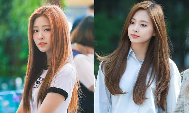 Những cặp idol giống nhau đến mức khiến fan bối rối: Người một nhà hay vô tình trùng hợp? ảnh 5