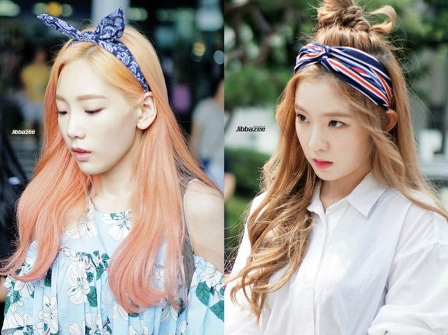 Những cặp idol giống nhau đến mức khiến fan bối rối: Người một nhà hay vô tình trùng hợp? ảnh 11
