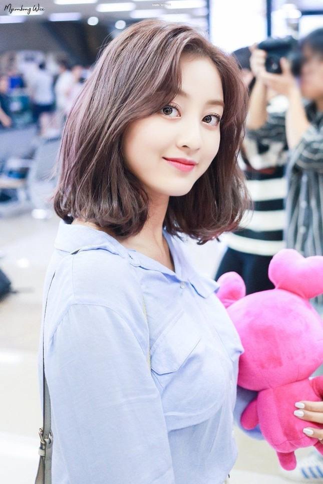 Những nữ idol sở hữu đôi mắt triệu người mê ở K-Pop: Đã hai mí còn to tròn ảnh 4