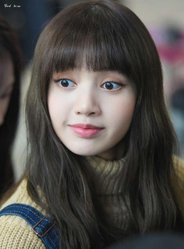 Những nữ idol sở hữu đôi mắt triệu người mê ở K-Pop: Đã hai mí còn to tròn ảnh 5