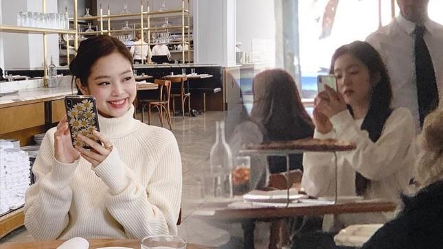 Giữa bê bối thái độ của Irene, fan đào lại sự thật phũ phàng về tình bạn Irene - Jennie ảnh 3