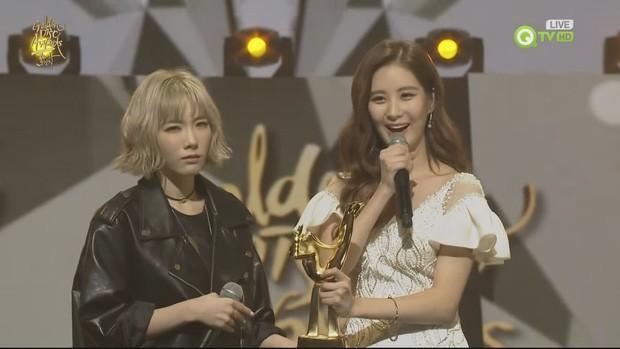 Đâu chỉ Irene, nhiều nữ idol đình đám khác cũng từng bị chỉ trích vì thái độ chưa đúng mực ảnh 4