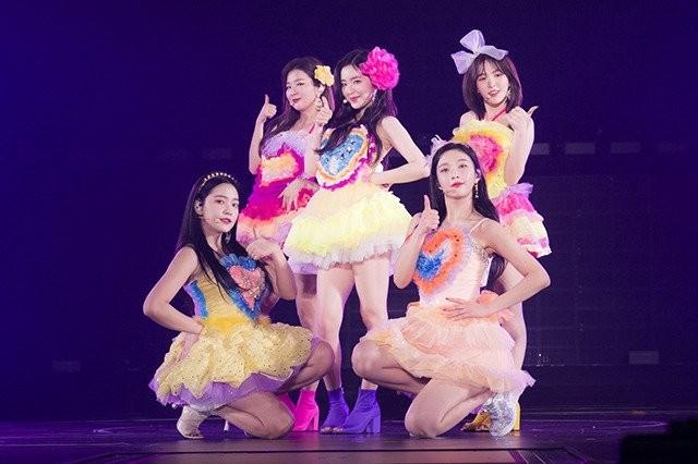 """Qua bê bối của Irene, netizen mới hiểu vì sao Red Velvet dính lời nguyền """"mặc xấu mãi mãi"""" ảnh 7"""