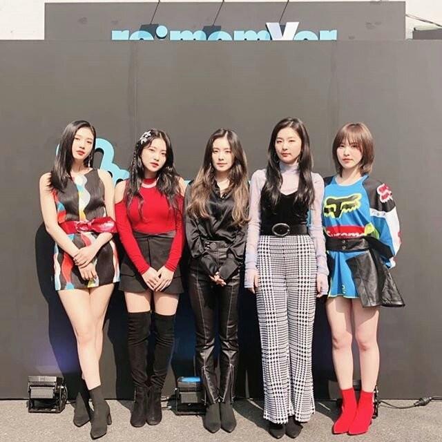 """Qua bê bối của Irene, netizen mới hiểu vì sao Red Velvet dính lời nguyền """"mặc xấu mãi mãi"""" ảnh 6"""