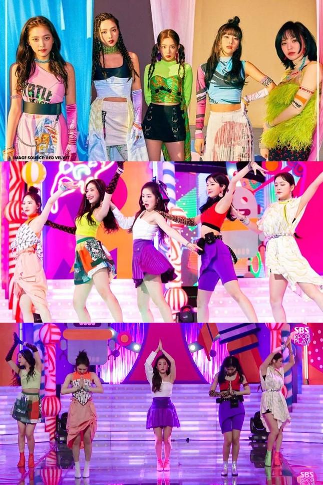 """Qua bê bối của Irene, netizen mới hiểu vì sao Red Velvet dính lời nguyền """"mặc xấu mãi mãi"""" ảnh 8"""