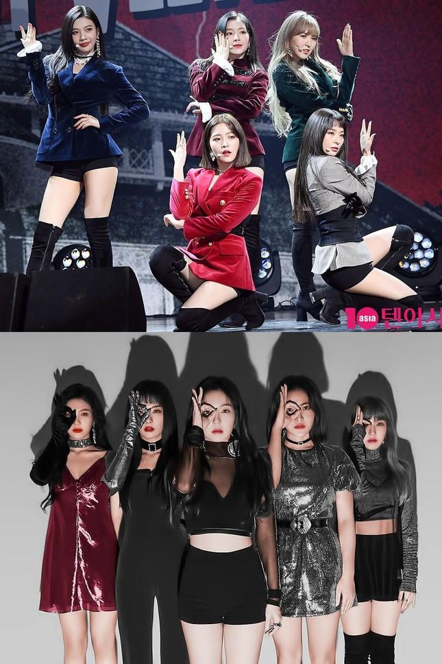 """Qua bê bối của Irene, netizen mới hiểu vì sao Red Velvet dính lời nguyền """"mặc xấu mãi mãi"""" ảnh 11"""