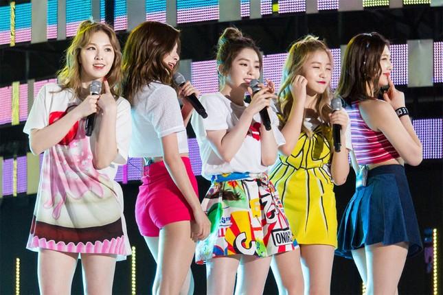 """Qua bê bối của Irene, netizen mới hiểu vì sao Red Velvet dính lời nguyền """"mặc xấu mãi mãi"""" ảnh 2"""