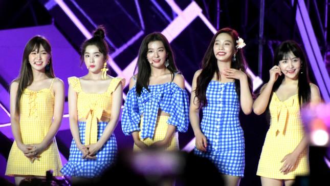 """Qua bê bối của Irene, netizen mới hiểu vì sao Red Velvet dính lời nguyền """"mặc xấu mãi mãi"""" ảnh 3"""