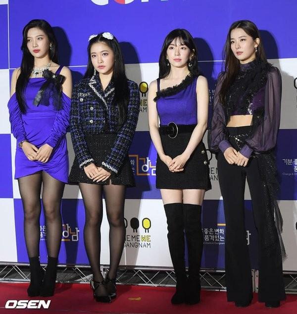 """Qua bê bối của Irene, netizen mới hiểu vì sao Red Velvet dính lời nguyền """"mặc xấu mãi mãi"""" ảnh 9"""