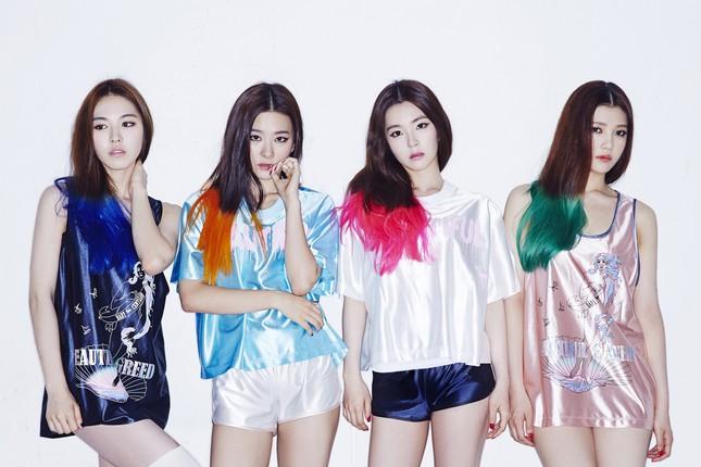 """Qua bê bối của Irene, netizen mới hiểu vì sao Red Velvet dính lời nguyền """"mặc xấu mãi mãi"""" ảnh 1"""