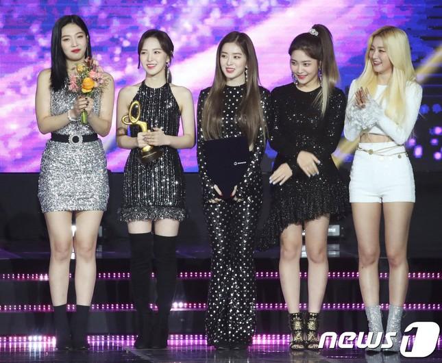 """Qua bê bối của Irene, netizen mới hiểu vì sao Red Velvet dính lời nguyền """"mặc xấu mãi mãi"""" ảnh 10"""