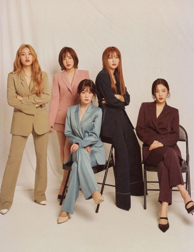 Đâu chỉ Irene bị gỡ ảnh quảng cáo, danh tiếng Red Velvet còn đang rớt hạng thê thảm ảnh 3