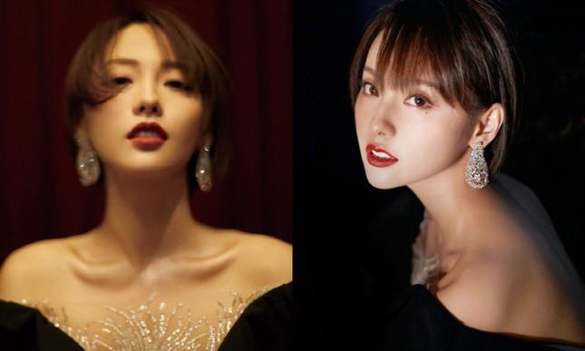 """Nhìn mỹ nhân """"Diên Hy Công Lược"""" nhặt hoa tai cực ngầu mà netizen lại nhớ Địch Lệ Nhiệt Ba ảnh 1"""