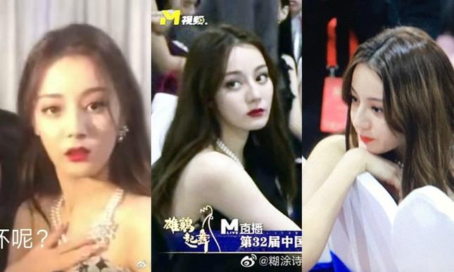 """Nhìn mỹ nhân """"Diên Hy Công Lược"""" nhặt hoa tai cực ngầu mà netizen lại nhớ Địch Lệ Nhiệt Ba ảnh 6"""