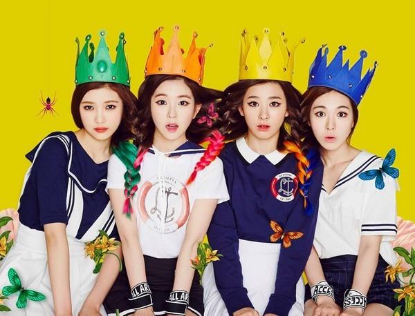 Lối thoát thích hợp nhất cho Red Velvet lúc này là quay về đội hình 4 người như khi debut? ảnh 1