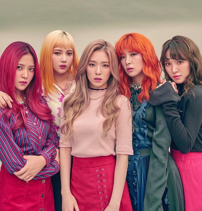 Một bài phỏng vấn cũ được nhắc lại khiến netizen khâm phục sức chịu đựng của Red Velvet ảnh 3