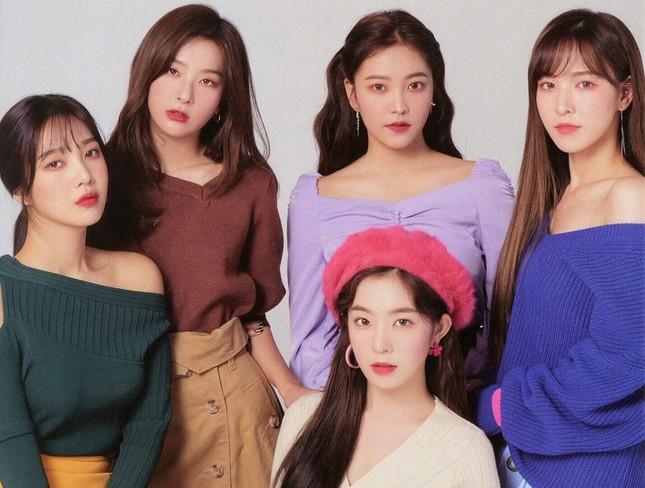 Giữa lúc nước sôi lửa bỏng của Red Velvet, ai cũng mừng khi thấy Seulgi làm điều này ảnh 5