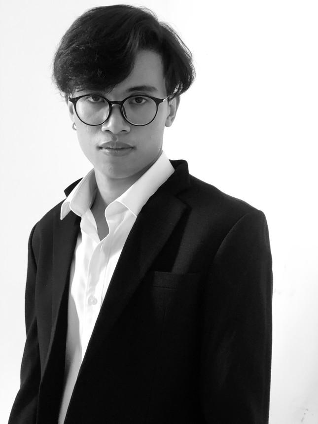 """Trần Huỳnh Khương - """"em trai Hà Anh Tuấn"""" chọn đam mê bóng rổ thay vì nghệ thuật ảnh 1"""