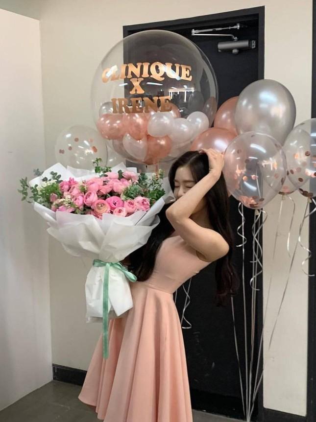 Thấy gì qua phản ứng của netizen Hàn khi nghe tin Irene chính thức bị gỡ ảnh quảng cáo? ảnh 4