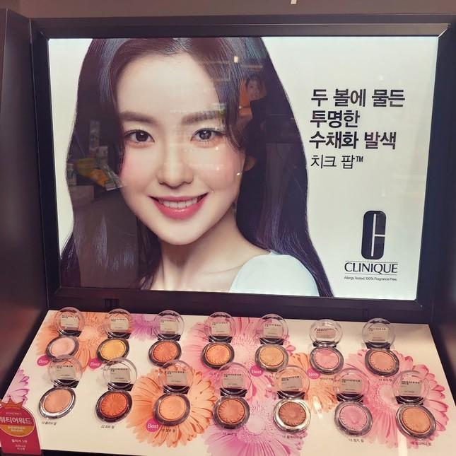 Thấy gì qua phản ứng của netizen Hàn khi nghe tin Irene chính thức bị gỡ ảnh quảng cáo? ảnh 2