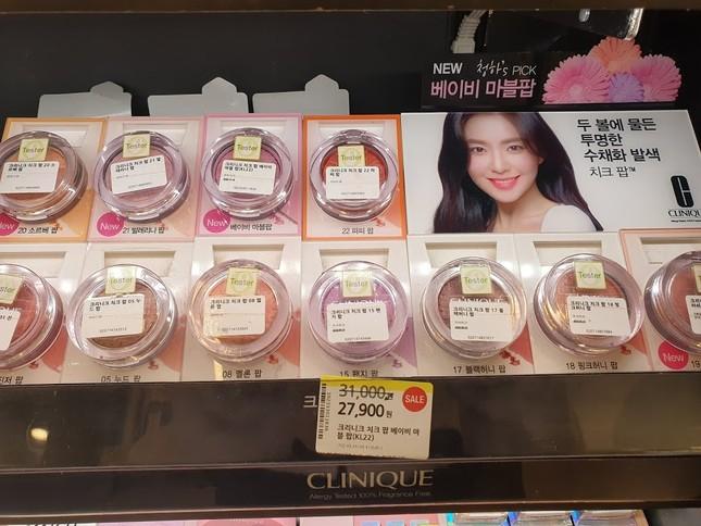 Thấy gì qua phản ứng của netizen Hàn khi nghe tin Irene chính thức bị gỡ ảnh quảng cáo? ảnh 3
