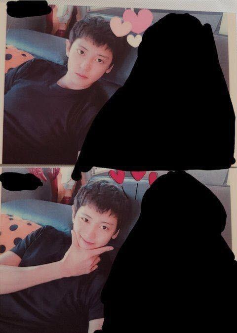 Sốc: Chanyeol (EXO) bị một người xưng là bạn gái cũ tố ngoại tình, nói xấu thành viên khác ảnh 3